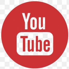 Youtube - YouTube Logo Television PNG