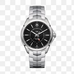 International Watch Company - TAG Heuer Aquaracer Watch Chronograph Jewellery PNG