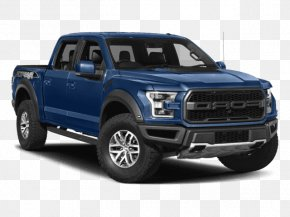 Ford F 150 Raptor 2019 - Ford Motor Company Pickup Truck 2018 Ford F-150 Raptor SuperCrew Cab Shelby Mustang PNG