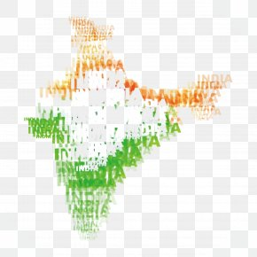 Vector Alphabet India Independence Day - Indian Independence Movement Indian Independence Day PNG