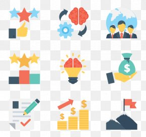 Business - Business Marketing Clip Art PNG