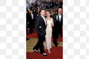 Brad Pitt - Dorothy Chandler Pavilion 64th Academy Awards Actor Photography PNG