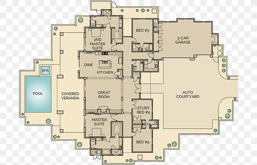 Desert Mountain Club Floor Plan House Wiring Diagram, PNG ... on dimensions for house plans, roof for house plans, furniture for house plans,