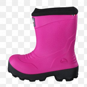 Boot - Snow Boot Pink Shoe Dress Boot PNG
