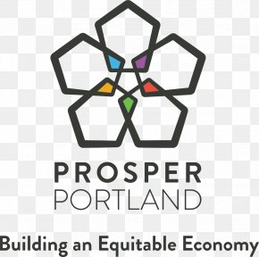 Prosper Portland - Technology Association Of Oregon Black United Fund Of Oregon Prosper Portland Logo Business PNG