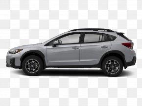 Subaru - 2018 Subaru Crosstrek 2.0i Premium Car 2018 Subaru Crosstrek 2.0i Limited Sport Utility Vehicle PNG