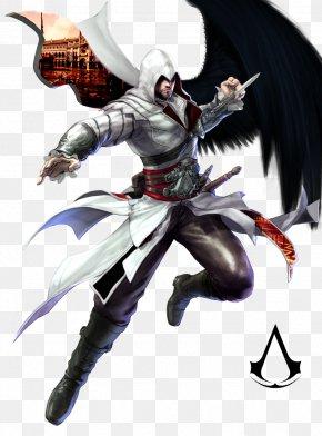 Assassin's Creed: Brotherhood Assassin's Creed II Assassin's Creed: Revelations Assassin's Creed Syndicate PNG