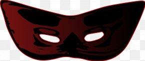 Mask - Mask Blindfold Clip Art PNG