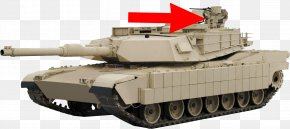 United States - United States Main Battle Tank M1 Abrams Military PNG