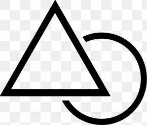 Shape - Geometric Shape Geometry Square Triangle PNG