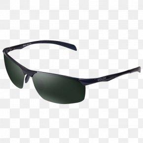 Sunglasses - Goggles Sunglasses Porsche Polarized Light PNG