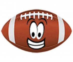 Ping Pong - American Football Coach Pop Warner Little Scholars Flag Football College Football PNG