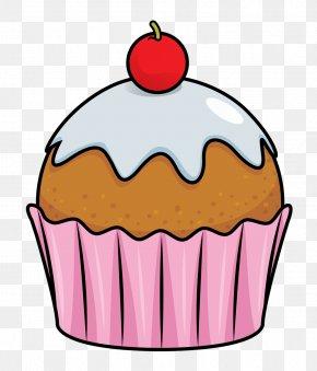Watercolor Cake - Cupcake Birthday Cake Clip Art PNG