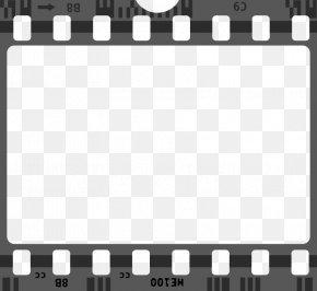 Film Reel Clipart - Filmstrip Photography Clip Art PNG