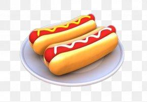 Simple Hot Dog Stock Image - Hot Dog Ham Cafe Bxe1nh Mxec Bread PNG