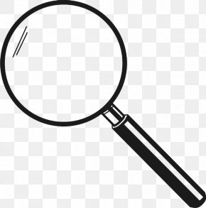 Loupe Transparent Images - Magnifying Glass Loupe Magnifier Clip Art PNG