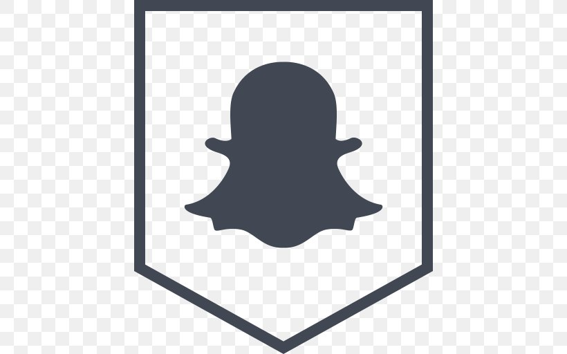 Social Media Snapchat Desktop Wallpaper Png 512x512px