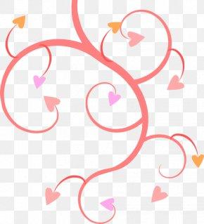 Wedding Hearts Clipart - Love Heart Clip Art PNG