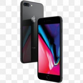 256GBSpace Grey Apple IPhone 8 Plus64 GBGoldUnlockedGSM Apple IPhone 8 Plus 256GBRed Apple Watch Series 3 Nike+42mmGPSSpace Gray Aluminum CaseAnthracite/Black Nike Sport BandApple - Apple IPhone 8 Plus PNG