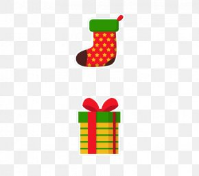 Socks Christmas Gift Packs - Christmas Gift Christmas Stocking PNG