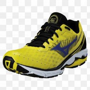 Mizuno Running Shoes Image - Mizuno Corporation Shoe Sneakers Running Adidas PNG