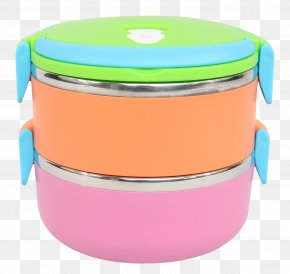 Lunch Box - Bento Lunchbox PNG