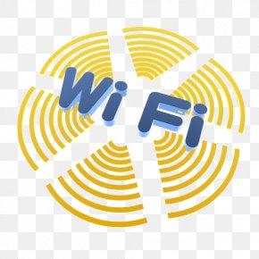 Wi Fi - Wi-Fi Hotspot Brand LINE PNG