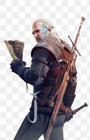 The Witcher 3: Wild Hunt - The Witcher 3: Wild Hunt – Blood And Wine The Witcher 3: Hearts Of Stone Geralt Of Rivia Video Game PNG