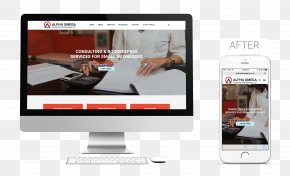 Web Design - Web Development Responsive Web Design Graphic Design PNG