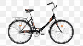 Spring Forward - Electric Bicycle City Bicycle Mountain Bike Freight Bicycle PNG