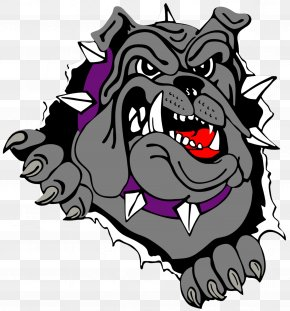 Bulldog Logo Vector - Bulldog Pit Bull Logo Clip Art PNG