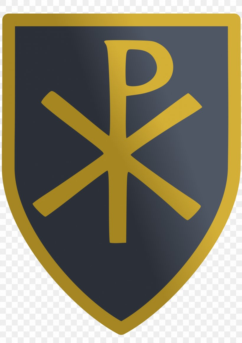 Chi Rho Labarum Shield Symbol, PNG, 1697x2400px, Chi Rho, Christ, Christian Flag, Christianity, Christogram Download Free