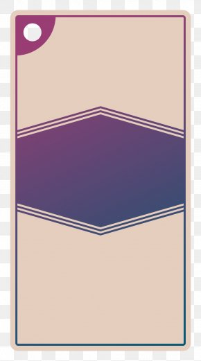 Purple Fresh Label Tag - Purple Paper Label Google Images PNG