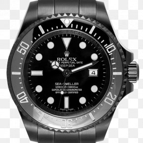 Rolex - Rolex Sea Dweller Rolex Submariner Rolex Daytona Rolex Datejust Rolex GMT Master II PNG