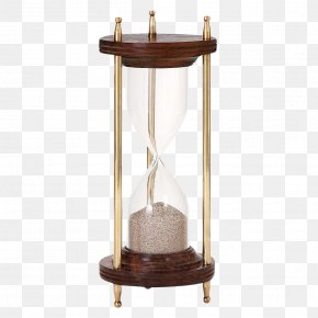 Hourglass - Hourglass Transparency And Translucency PNG