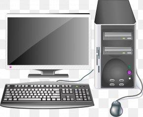 Computer Mouse - Computer Mouse Desktop Computers Personal Computer Clip Art PNG