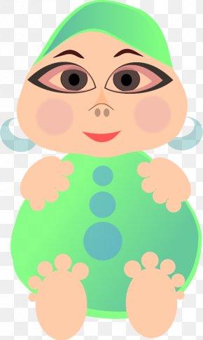Cartoon Scuba Diver Pictures - Infant Cartoon Child Clip Art PNG