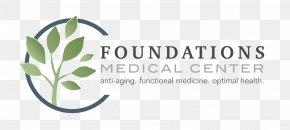 Health Center - Logo Web Colors Brand Font Leaf PNG