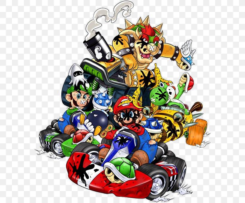 Mario Luigi Partners In Time Mario Kart 7 Mario Luigi
