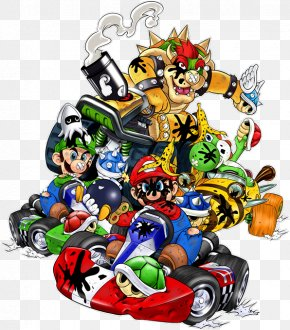 Kart Fighter Mario Luigi Mascot Png 1024x1147px Mario