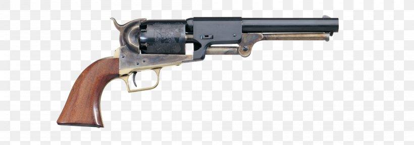 Colt Dragoon Revolver A. Uberti, Srl. Colt Walker Colt 1851 Navy Revolver, PNG, 2000x704px, 45 Colt, Colt Dragoon Revolver, Air Gun, Colt 1851 Navy Revolver, Colt Pocket Percussion Revolvers Download Free