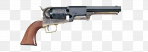 Saloon - Colt Dragoon Revolver A. Uberti, Srl. Colt Walker Colt 1851 Navy Revolver PNG