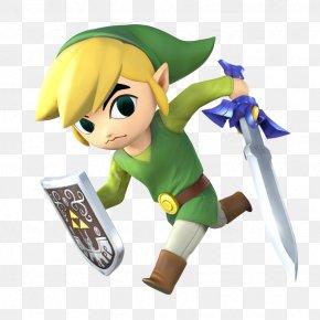Smash - Super Smash Bros. For Nintendo 3DS And Wii U Super Smash Bros. Brawl The Legend Of Zelda: The Wind Waker Link PNG