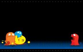 Pac Man - Pac-Man 2: The New Adventures Desktop Wallpaper Video Game Wallpaper PNG