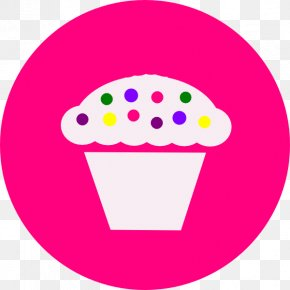 Animated Cafe Cliparts - Cakes And Cupcakes Frosting & Icing Muffin Chocolate Cake PNG