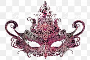 Carnival Mask - Mask Headgear Masquerade Ball PNG