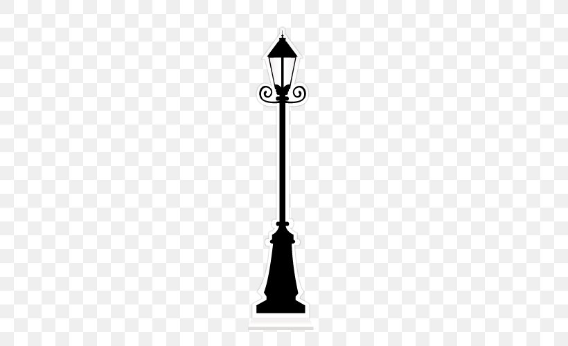 Street Light Lighting, PNG, 500x500px, Light, Black And White, Blacklight, Electric Light, Lamp Download Free