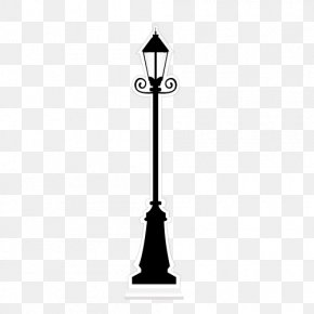 Street Lighting - Street Light Lighting PNG