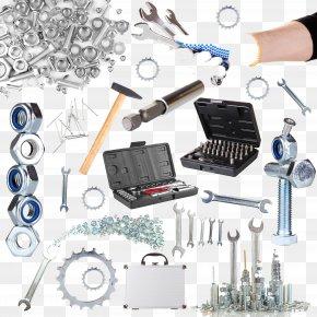 Hardware Tools - Tool DIY Store Screw PNG