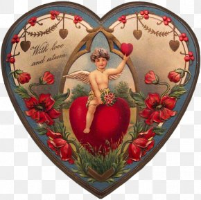 Valentine's Day - Valentine's Day 14 February Dia Dos Namorados Love Heart PNG